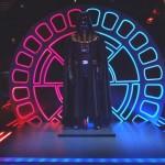 Dark Vador, exposition Stars Wars Identities, Cité du Cinéma, Copyright Ambrefield 2014