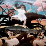 La Guerre ou La Chevauchée de la discorde, 1894, Musée d'Orsay